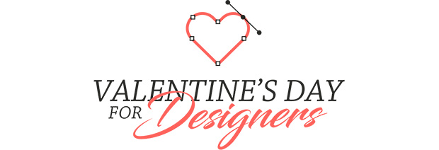 Cosas que regalar a diseñadores por San Valentín  // CanariasCreativa.com