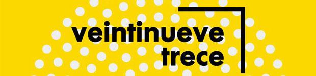 """""""Veintinueve trece/ Fotografía y Creatividad"""": encuentro sobre fotografía y artes visuales en Lanzarote // CanariasCreativa.com"""